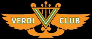 Verdi Club Logo